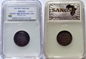 1892 1s ms63 2