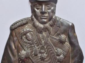 kruger plaque